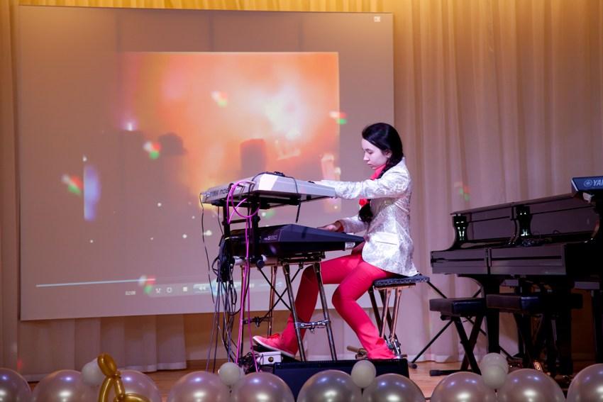 Музыкальные конкурсы в башкирии